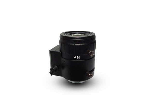 6~22mm  5MP   DC-Iris
