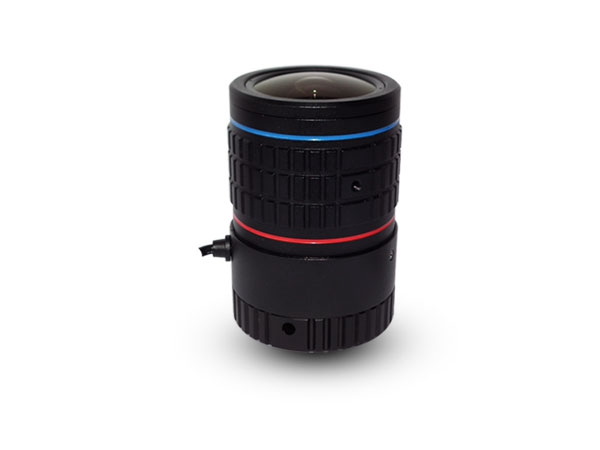 3.8~16mm  8MP  DC-Iris